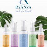 Karuna Singapore Logo Design & Branding portfolio - Ryanza Malaysia
